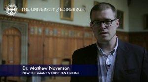 Matthew Novenson